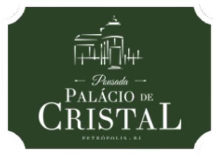 Pousada Palácio de Cristal